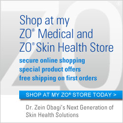 Zo Skin Health Products Daniel M Calloway MD